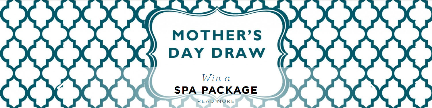 Mother's Day Draw