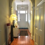 Wonderfully restored period house with charming features