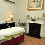 Treatment/Waxing room