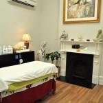 Treatment/Waxing room