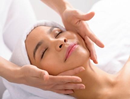 Skincare Facial